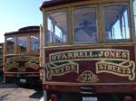 cable car tours